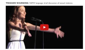 Sassy Spinster Dating Advice Harry Potter sex porn
